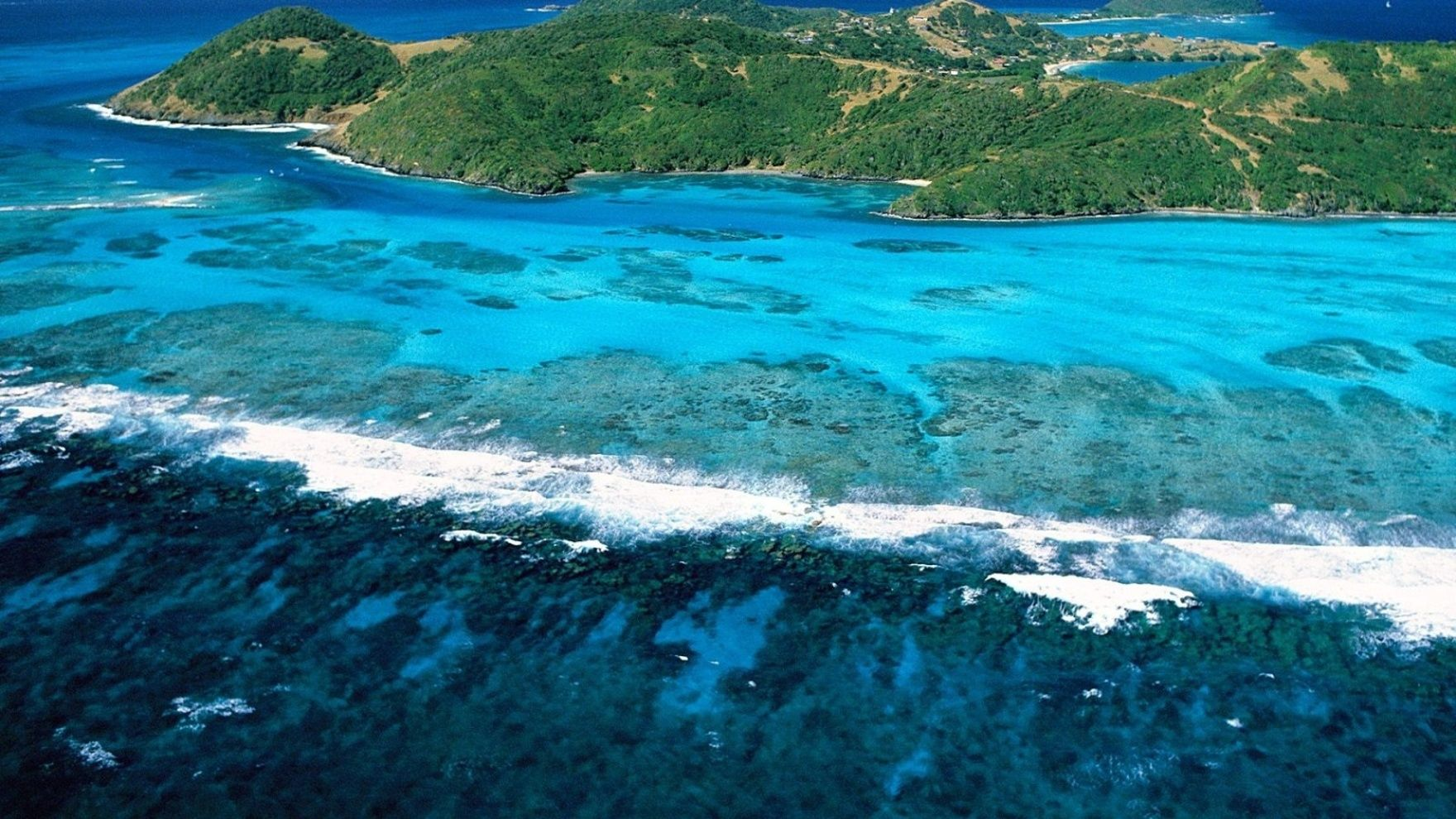 Yachting inthe Caribbean