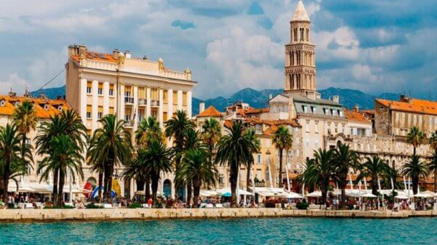 Яхтинг по солнечным островам Хорватии