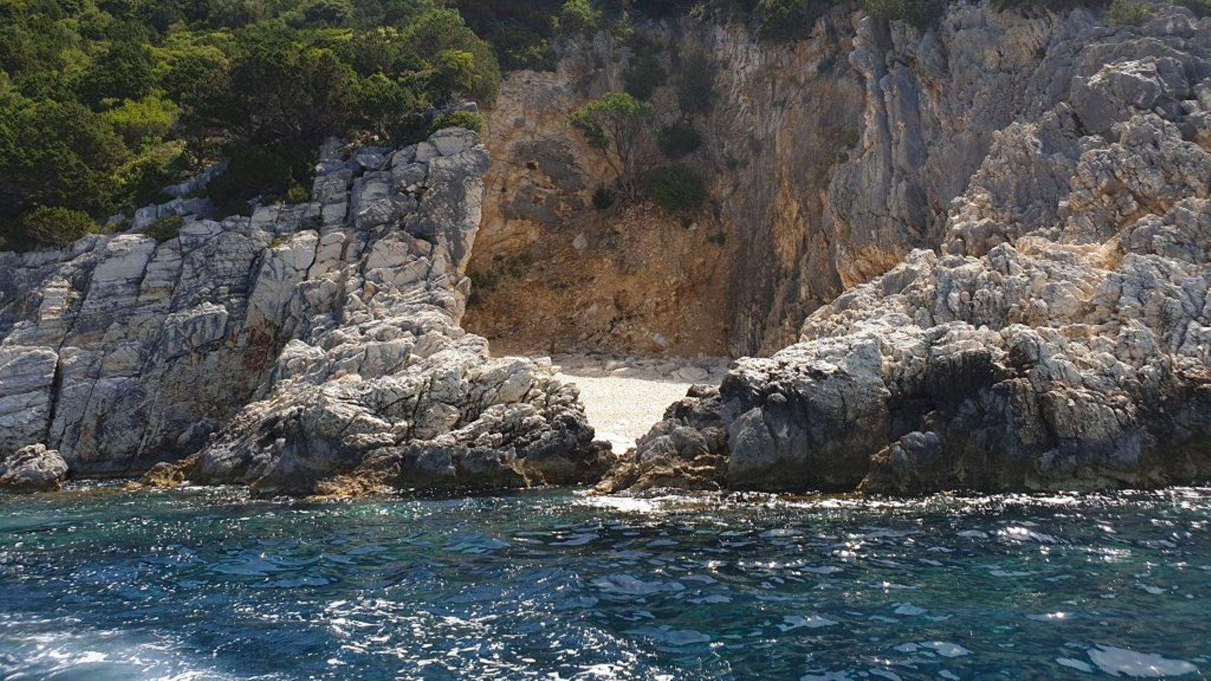 Яхтинг в Ионическом море по греческим островам