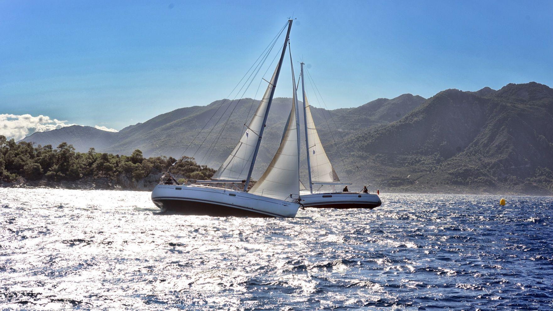 """Russian Yacht Rally XX 2020"" anniversary regatta"