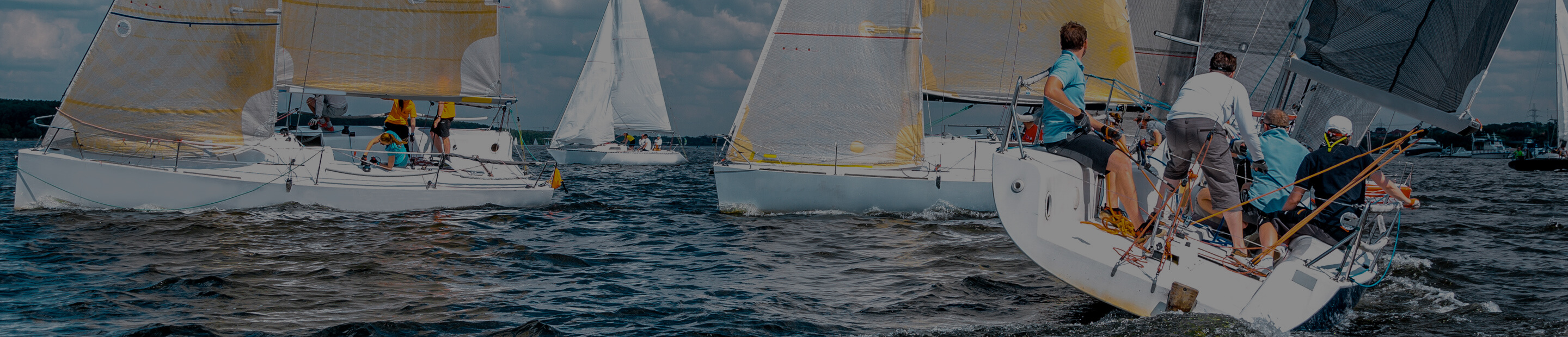Sailing regattas in Spain